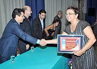 JORNAL FOLHA DO PARÁ RECEBE PREMIO DE HONRA AO MÉRITO 2012 – VEJA AS FOTOS