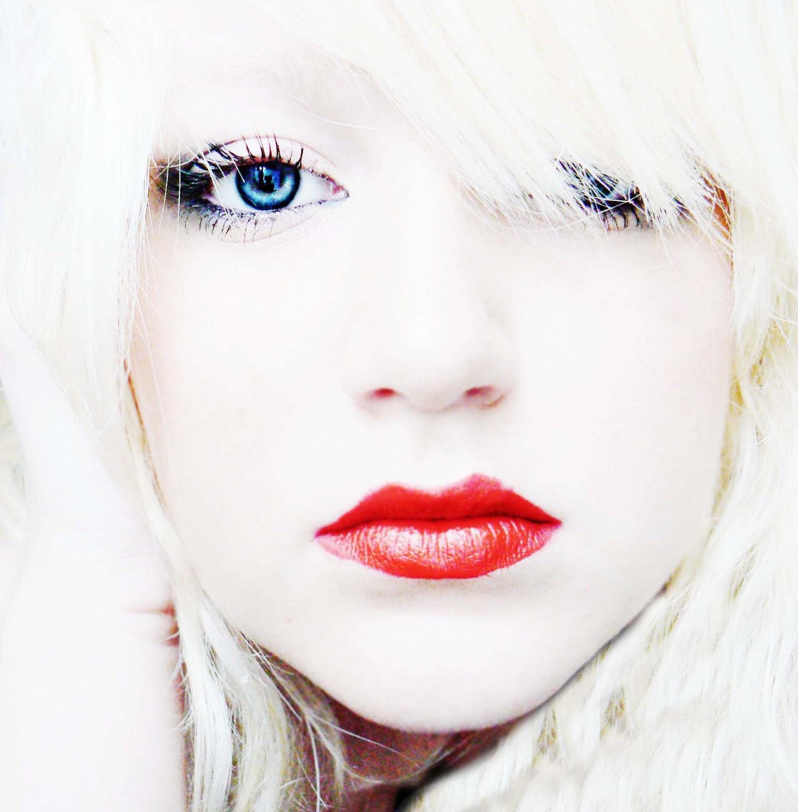 Beautiful Albino Human | www.pixshark.com - Images ...