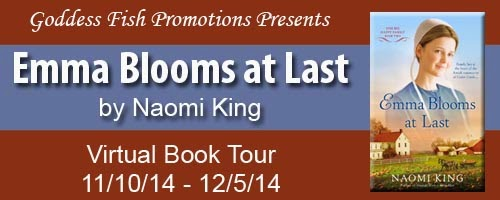 http://goddessfishpromotions.blogspot.com/2014/09/vbt-emma-blooms-at-last-by-naomi-king.html