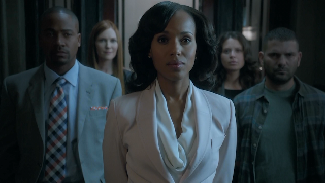 "Scandal - Season 2 Review - ""Gladiators, In Suits"""