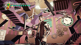 Killer is Dead-CODEX Terbaru For Pc screenshot