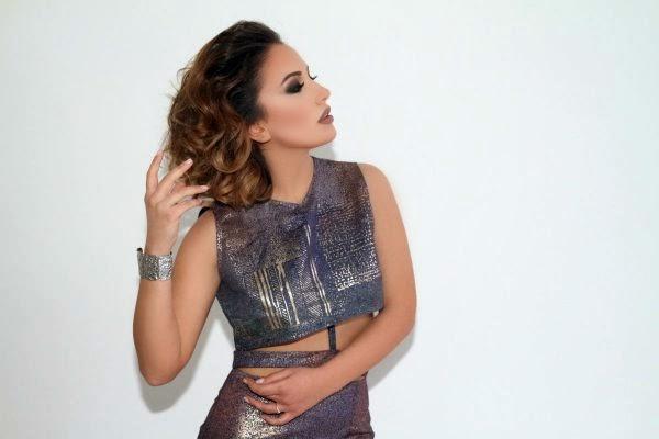 Elhaida Dani representará a Albânia no Eurovision 2015
