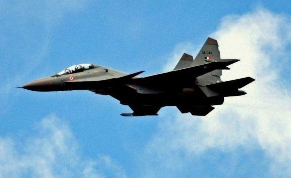 India Tambah 130 Sukhoi Su-30