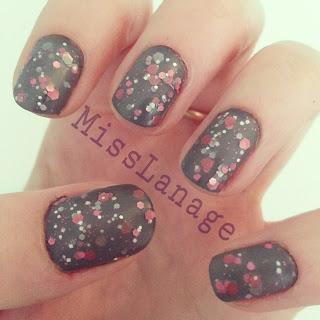kb-shimmer-elle-indie-polish-matte-nail-art