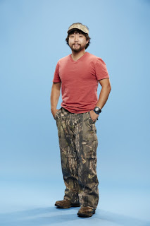 James Huling on Big Brother 17