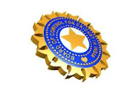 BCCI logo - Restless Kolaveri 2011 -  Indian Cricket
