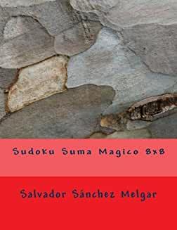 Sudoku Suma Mágico 8X8