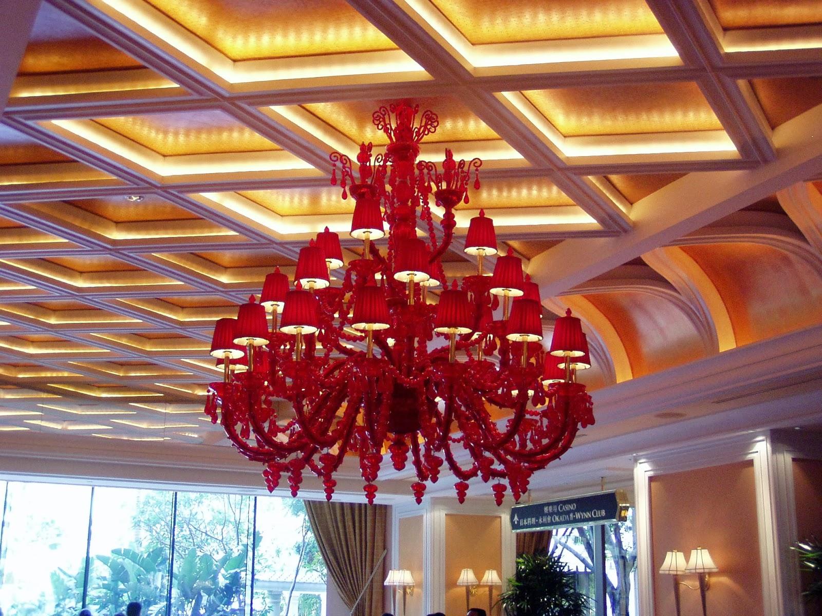 Macau Wynn Casino