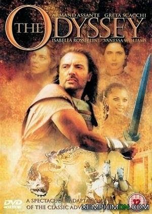 Anh Hùng Odyssey Full HD Thuyết minh