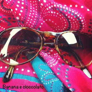 occhiali Persol lenti tonde
