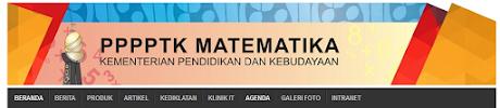 P4TK MATEMATIKA