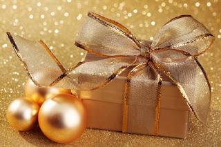 Navidad,  Regala Elegancia, Moños y Envolturas