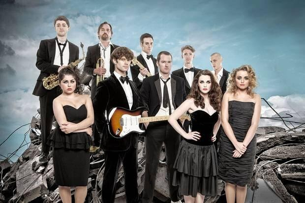 Commitments Cast Now of The Commitments Cast