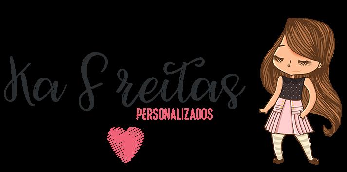 Blog Ka Freitas Personalizados
