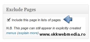 Tutoriale wordpress OWM
