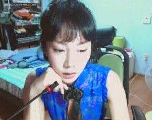Korean BJ Joie