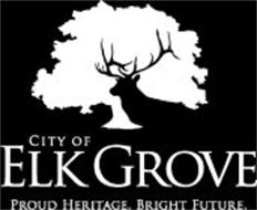 Elk Grove Should Focus On Strengths, Heritage To Develop Bright Economic Future