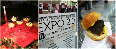 The Taste of Roanoke