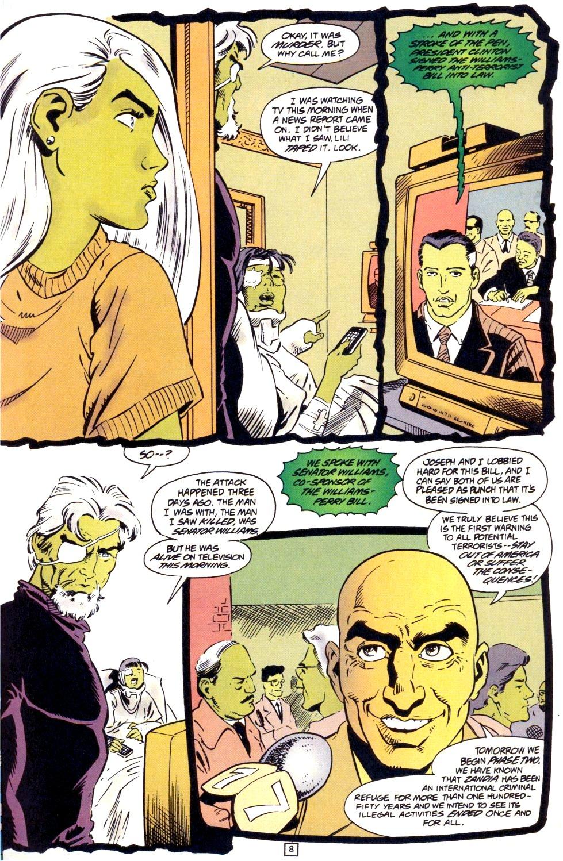 Deathstroke (1991) Issue #0 #5 - English 9