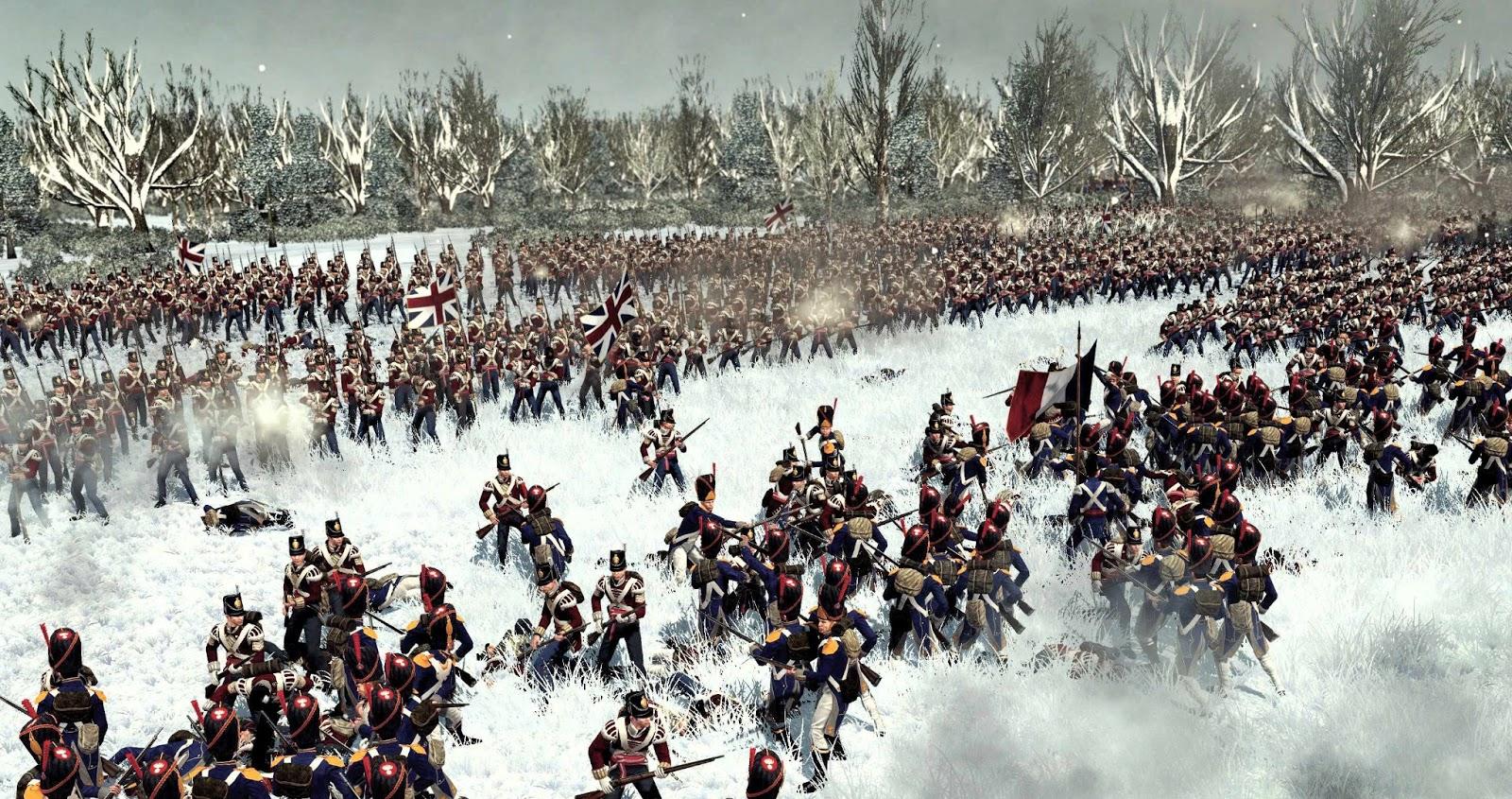 napoleonic wars Mount & blade warband: napoleonic wars para pc todas las noticias, videos gameplay, imágenes, fecha de lanzamiento, análisis, opiniones, guías y trucos sobre.