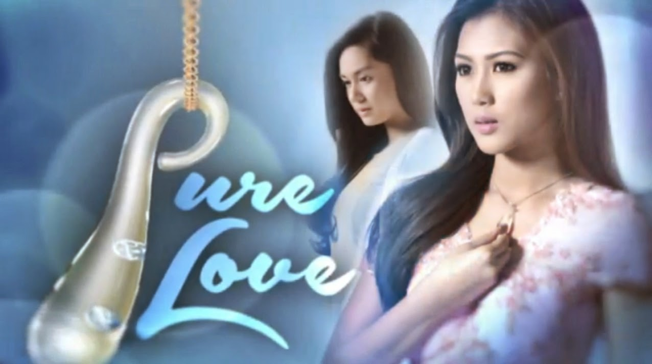 "WATCH: Korea's ""Pure Love"" Pinoy Version first Trailer ..."