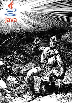 King_Arthurs_Grail_Vision Nova Coluna: Cruzada Java!