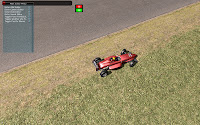 Previews rFactor 2 croft Circuit 7