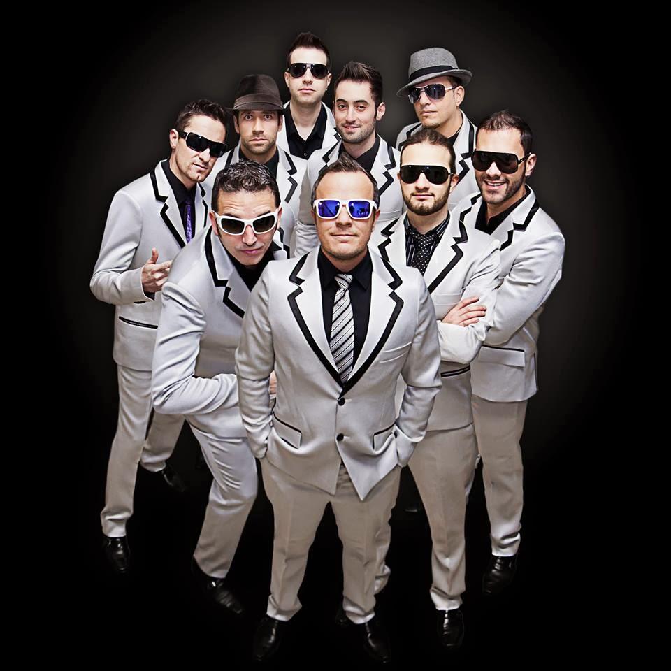 Download Big Time Orchestra - Vem Quente Que Eu Estou Fervendo (SuperStar) 2015 MP3 Música