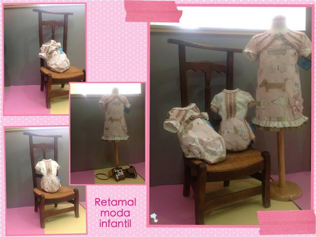 Blog Retamal moda infantil, bebe, ropa, tienda, niños, adolescentes y juvenil