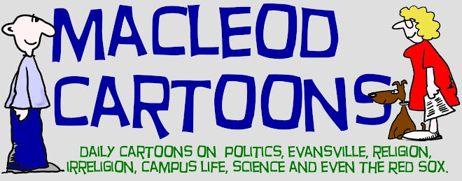 MacLeod Cartoons