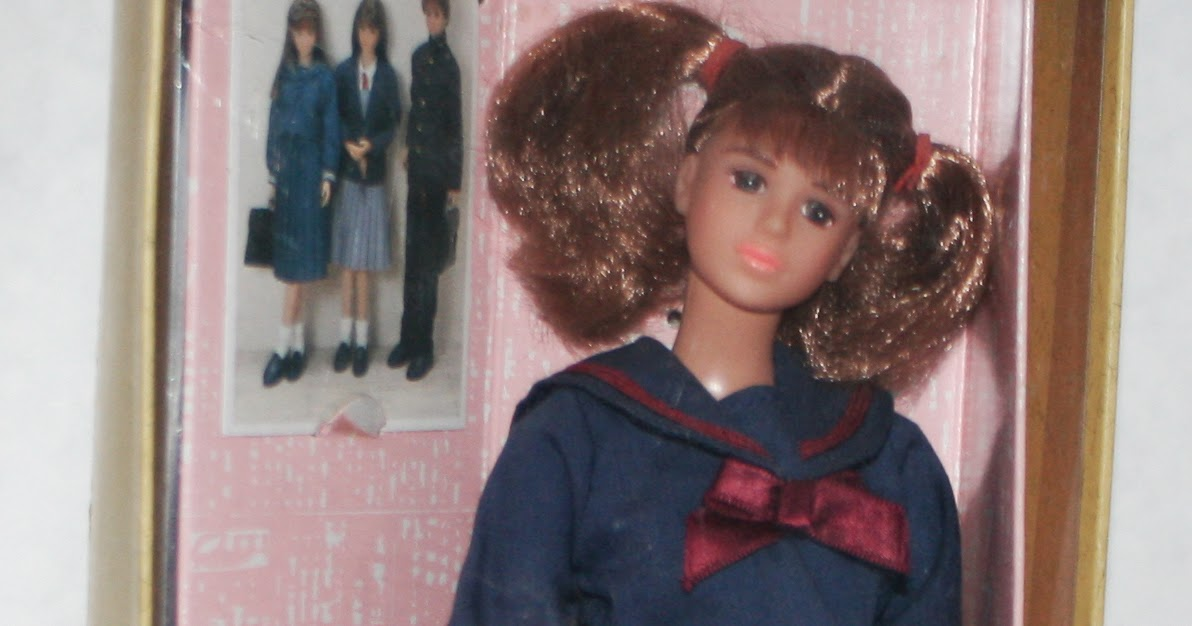 planet of the dolls doll a day 86 boys and girls forever you doll