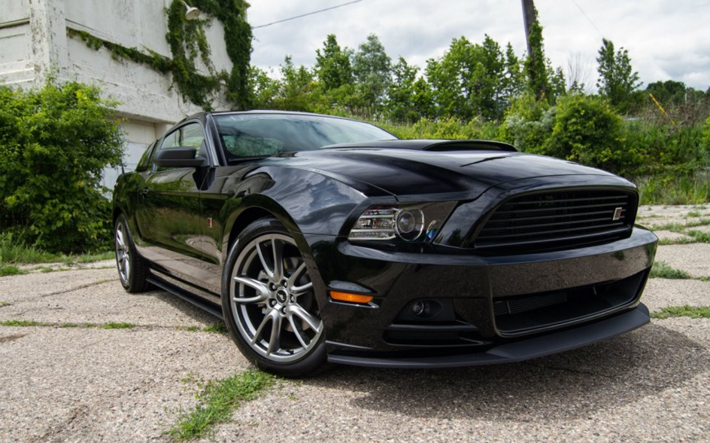 2013 ford mustang v6 roush rs new package upgraded suspension styling. Black Bedroom Furniture Sets. Home Design Ideas