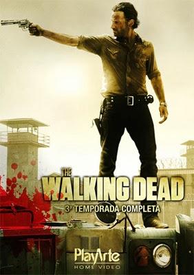 Download - The Walking Dead - 3ª Temporada - Dual Áudio (2013)