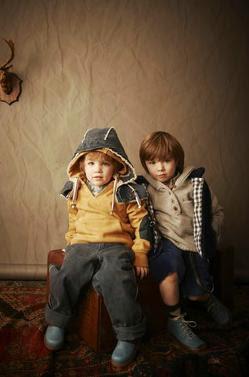 Kico Kids - Kampagne 2013
