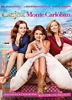 Csajok Monte Carloban online (2011)
