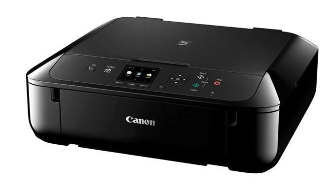 Canon PIXMA MG Printer Driver