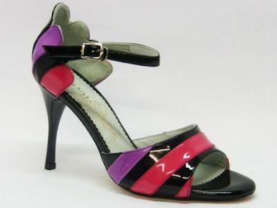 pantofi tango darcos