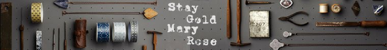 StayGoldMaryRose