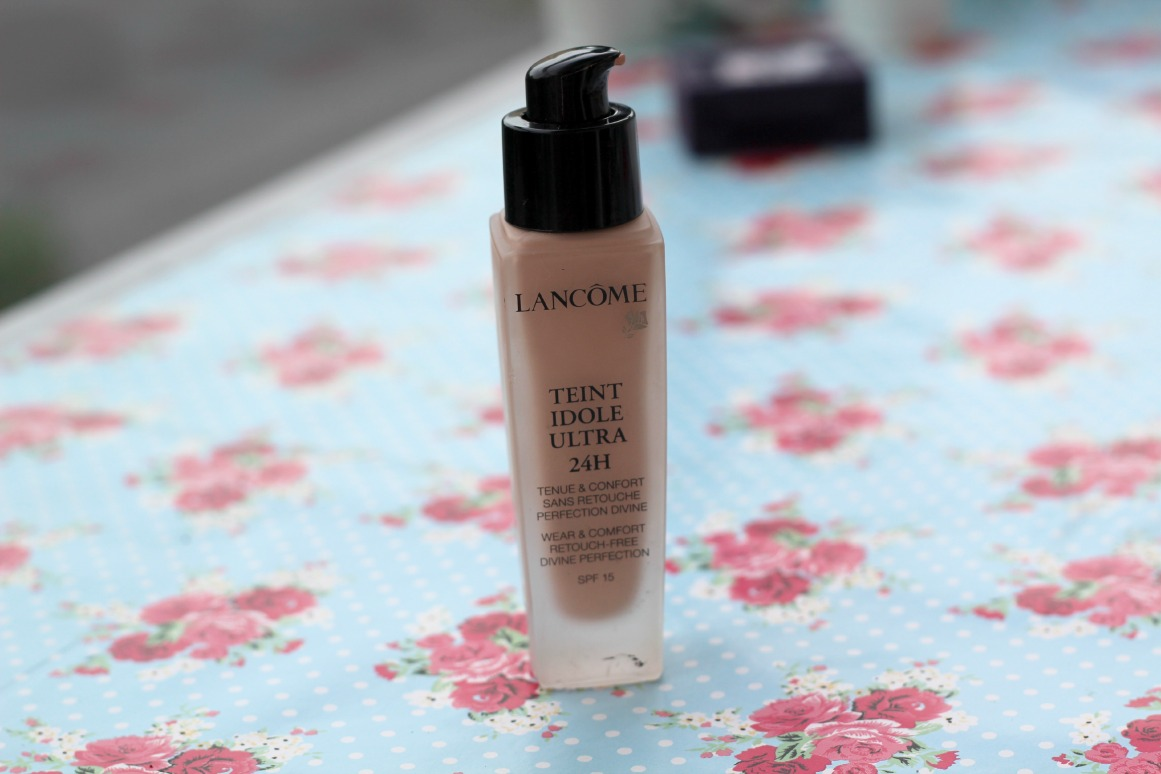 Lancome teint idole ultra 24 hr foundation, shade 010