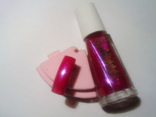 swatch layla ceramic effect changing cherry