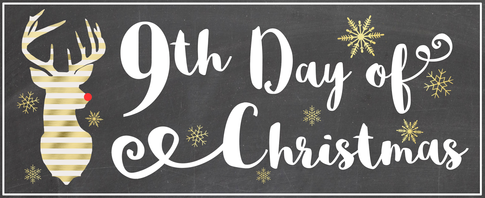 9th day of christmas gift ideas