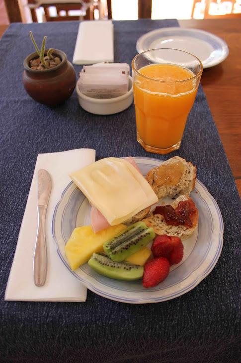 Søndagsfrokost