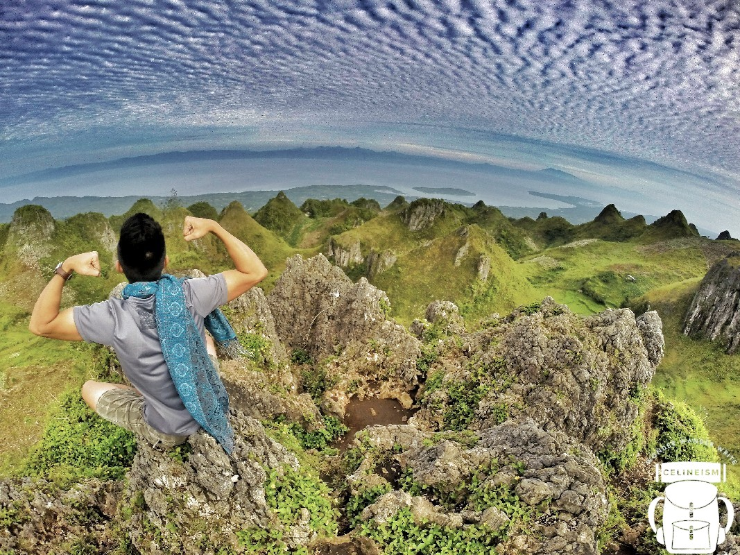 this place in cebu will remind you of planet namek