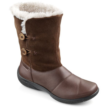 Hotter Shoes Jade Boots