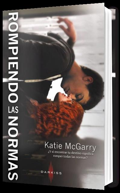 Próximamente en español: Rompiendo las normas (Katie McGarry)