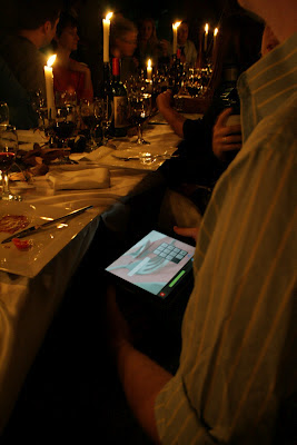 """""""Come Wine with us"""" at Boer & Brit, Oude Wellington Estate events, cape-town - DATBASE+OP+IPAD"""