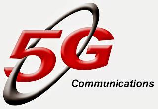 Huawei Tecnologías Red Móvil 5G