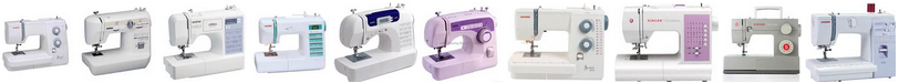 Best Sewing Machine Reviews For Beginners 2013