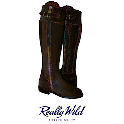 REALLY WILD Spanish Boots ROBINSONS Winnipeg Jacket The Countess of Wessex Style