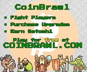 Coin Brawl: